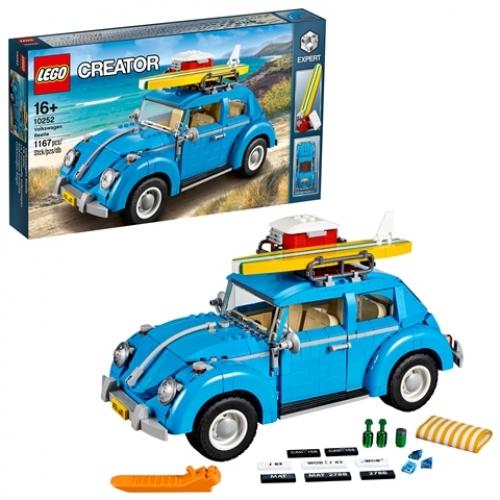LEGO 10252 CREATOR - VW Käfer