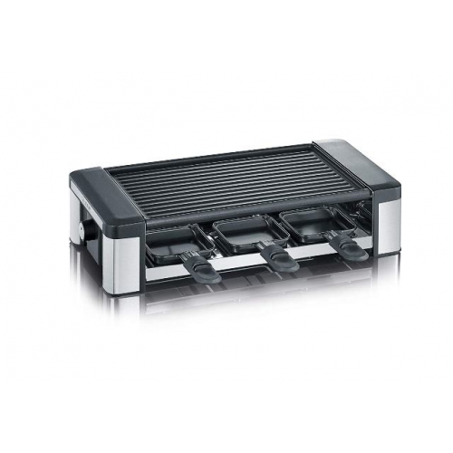 SEVERIN RG 2676 Raclette-Partygrill
