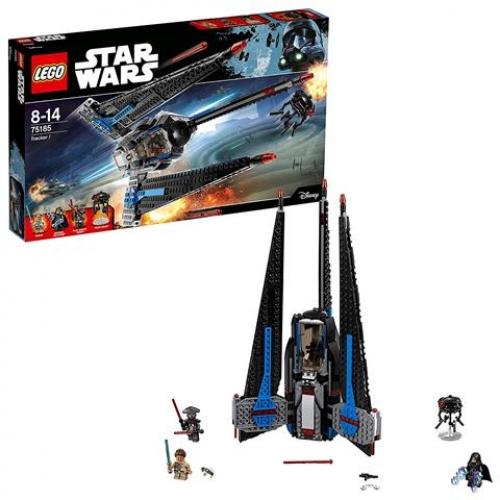 LEGO 75185 Star Wars - Tracker I