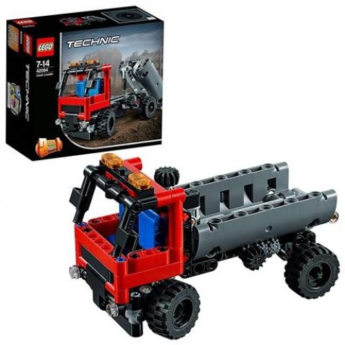 LEGO 42084 TECHNIC - Absetzkipper