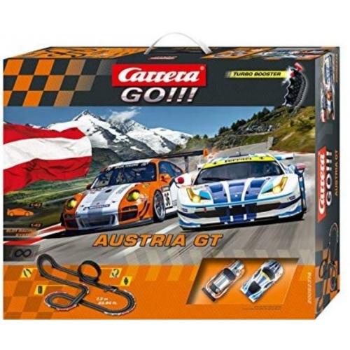 CARRERA GO!!! Austria GT