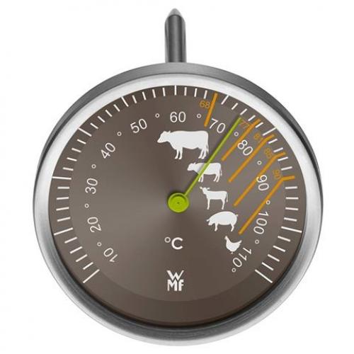 WMF Bratenthermometer Scala Ø 6,3 cm