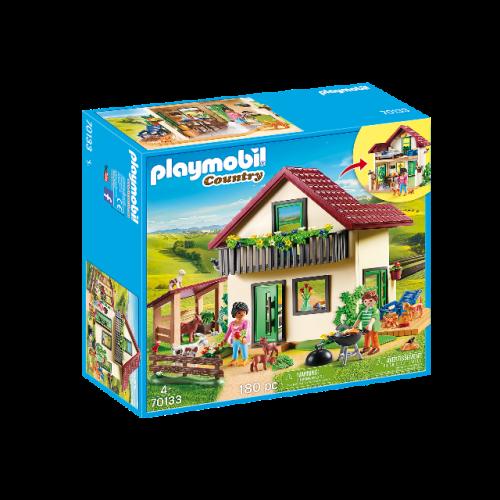 PLAYMOBIL 70133 - Bauernhaus