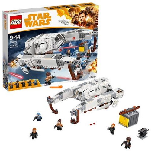 LEGO 75219 Star Wars - Imperial AT-Hauler™