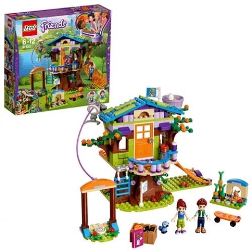LEGO 41335 Friends - Mias Baumhaus
