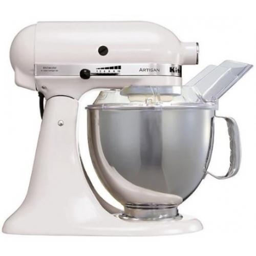 KITCHENAID Artisan Küchenmaschine 4,8 L weiss