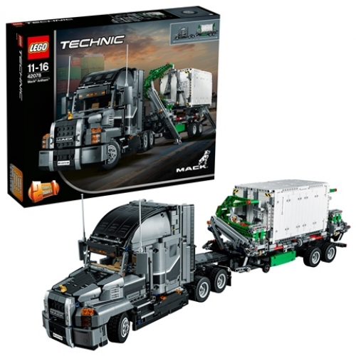LEGO 42078 Technic - Mack Anthem