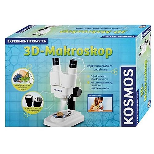 KOSMOS 3D-Mikroskop