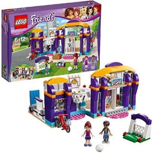 LEGO 41312 Friends - Heartlake Sportzentrum