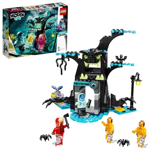 LEGO 70427 Hidden Side -  Hidden Side Portal