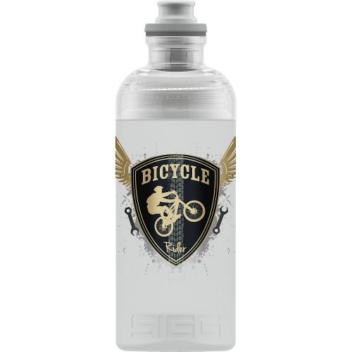 Sigg Hero Bike Trinkflsche 0,5 L