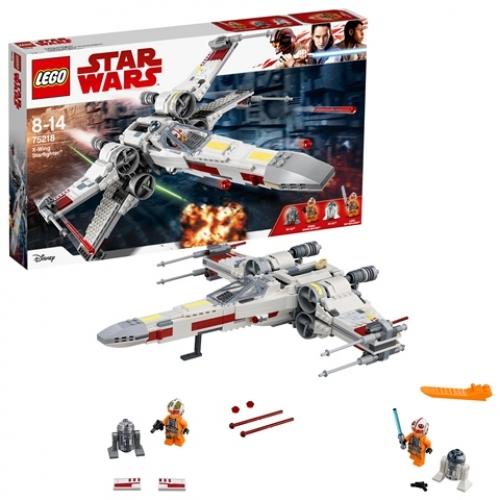 LEGO 75218 Star Wars - X-Wing Starfighter™