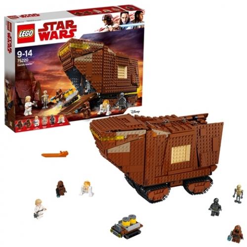 LEGO 75220 Star Wars - Sandcrawler™