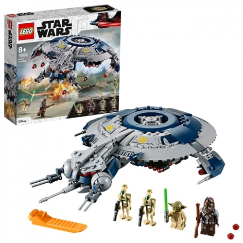 LEGO 75233 Star Wars - Droid Gunship™