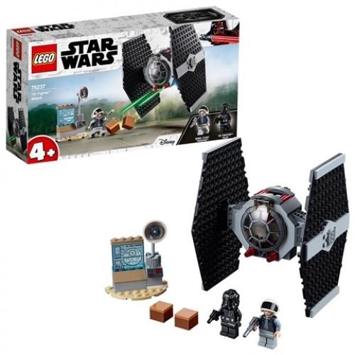 LEGO 75237 Star Wars -  TIE Fighter™ Attack