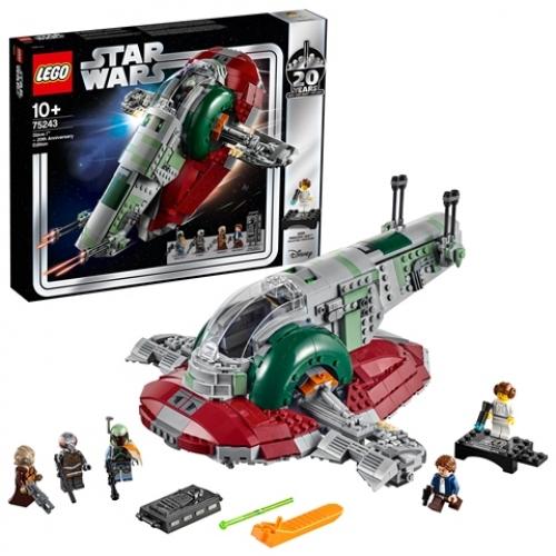 LEGO 75243 Star Wars - Slave I™