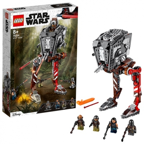 LEGO 75254 Star Wars - AT-ST™-Räuber