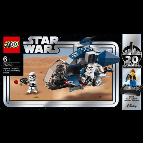 LEGO 75262 Star Wars - Imperial Dropship™