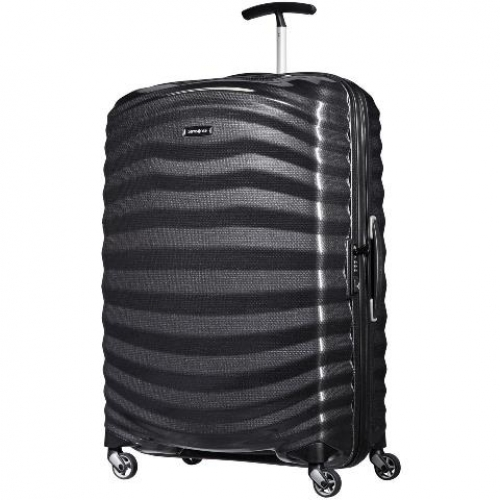 SAMSONITE Lite-Shock 4-Rollen-Trolley 69 cm