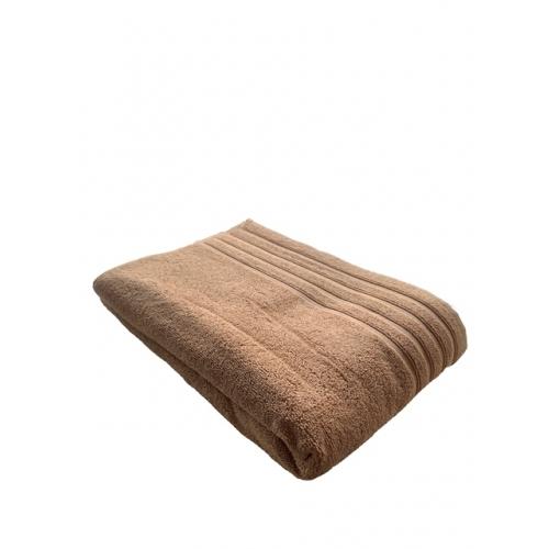 Vossen Basic Duschttuch 70x140cm nougat