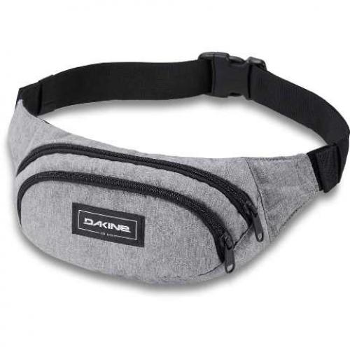 DAKINE Hip Pack Hüfttasche Bauchtasche (Grey Scale)