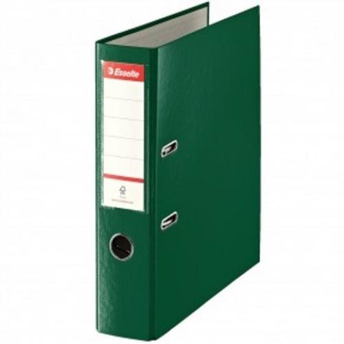 ESSELTE Ordner A4 7,5 cm dunkelgrün