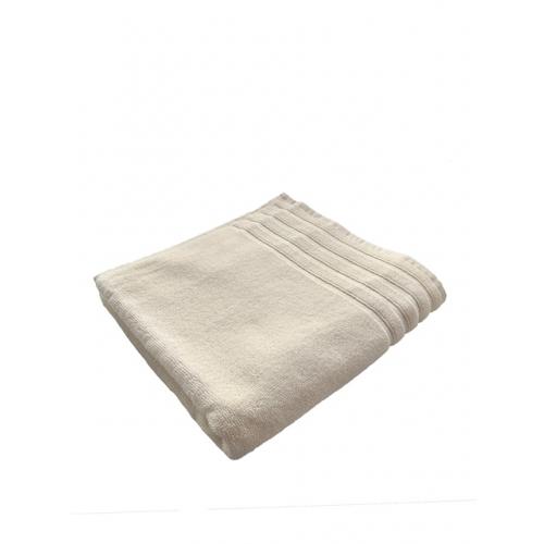 Vossen Basic Handtuch 50x100cm ivory