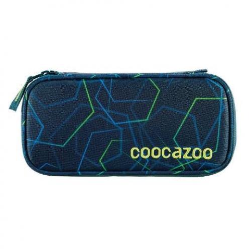 "COOCAZOO Federmäppchen ""PencilDenzel"" (Laserbeam Blue)"