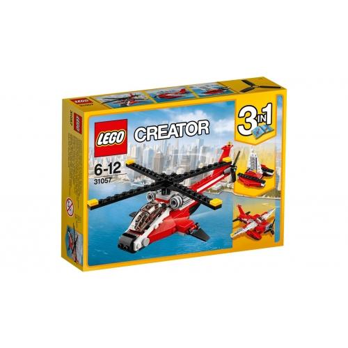 LEGO 31057 CREATOR - Helikopter