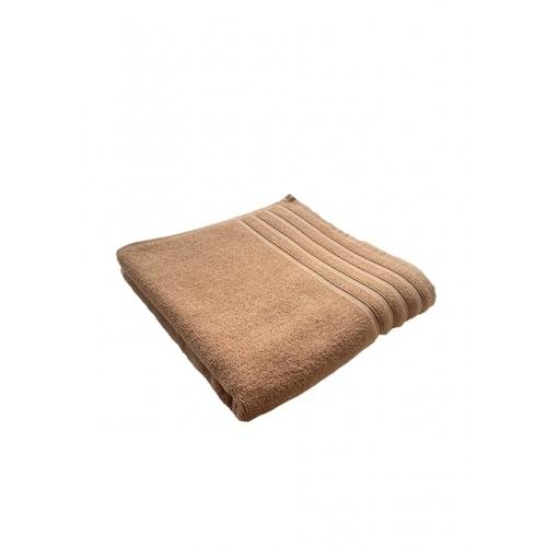 Vossen Basic Handtuch 50x100cm nougat