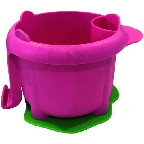 PELIKAN Wasserbox Elefant pink