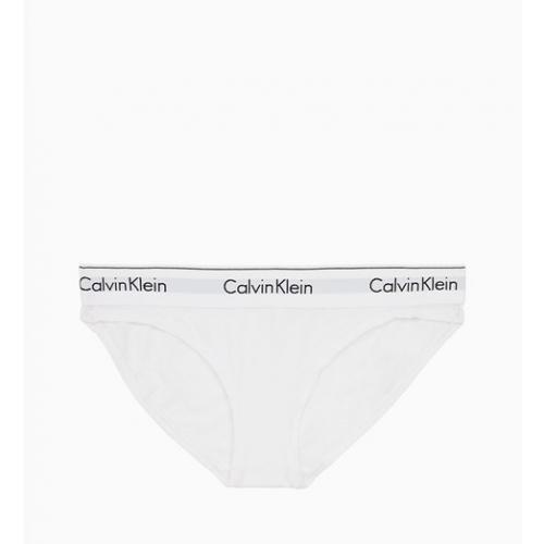"Calvin Klein Da. Slip ""Modern Cotton"""