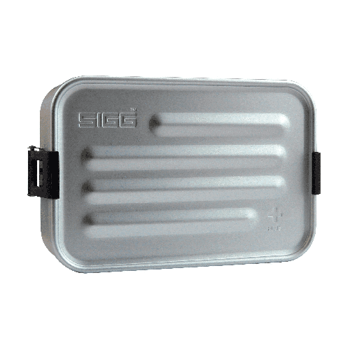 Sigg Metal Box Plus S (versch. Farben)